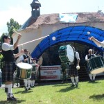 1st Czech PIpes &Drums