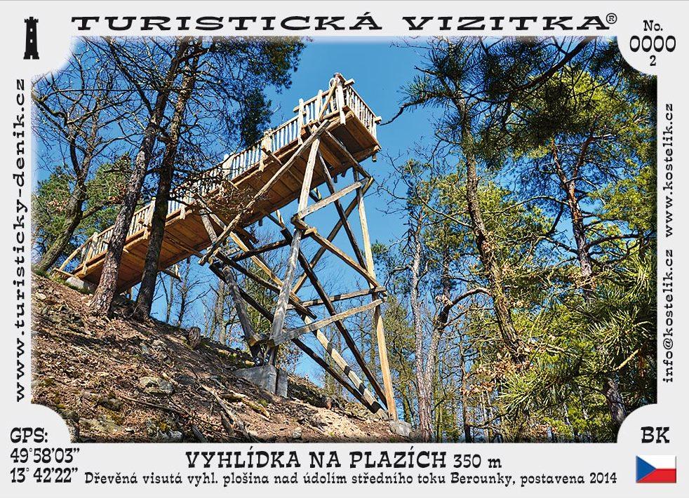 Turistiká-známka-Kostelík
