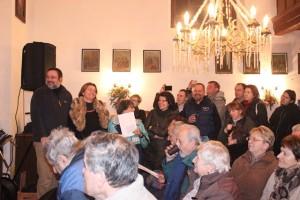 Kostelácký sbor