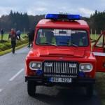 velká hasičská pomoc