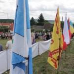 Vlajkosláva na skotských hrách
