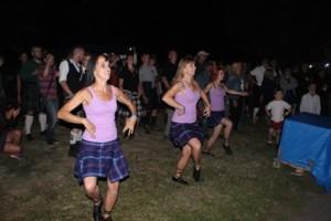 Tanečnice z Claymore