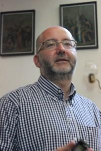 prof. M. Bárta